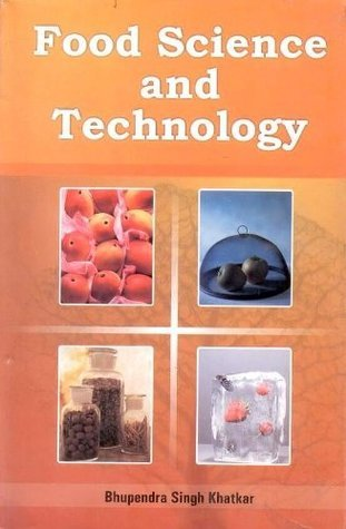 FOOD SCIENCE AND TECHNOLOGY Vinod Kapoor