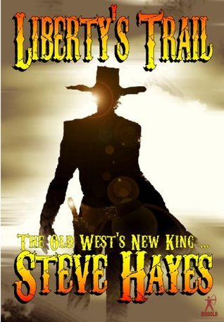 Libertys Trail  by  Steve Hayes