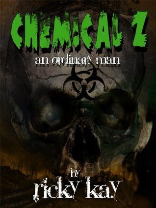 Chemical Z  by  Ricky Kay