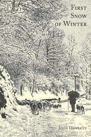 First Snow of Winter (Harry Cardwell, #4)  by  John Howlett