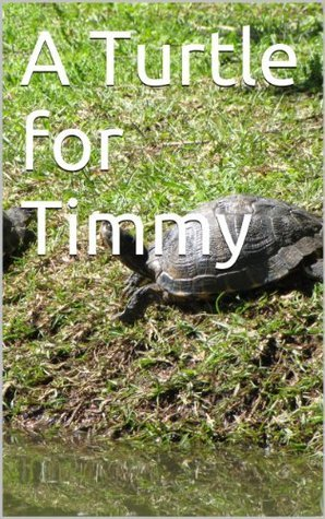 A Turtle for Timmy (One Old Grandpa Book 1)  by  One Old Grandpa
