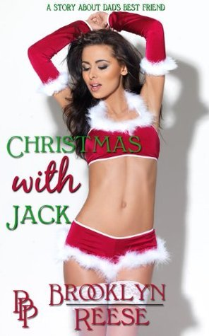 Christmas with Jack  by  Brooklyn Reese