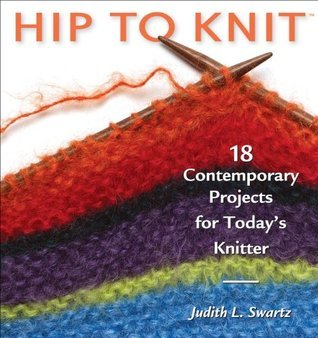 Hip to Knit (Hip to . . . Series)  by  Judith L. Swartz
