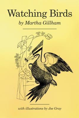 Watching Birds Martha Gillham