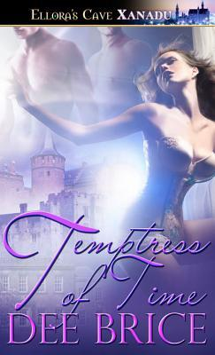 Temptress of Time Dee Brice