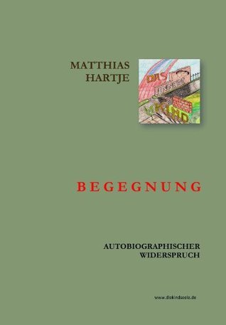 Begegnung  by  Matthias Hartje