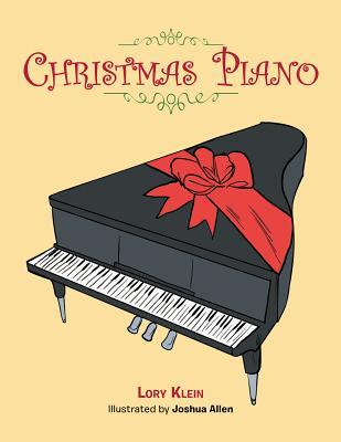 Christmas Piano Lory Klein