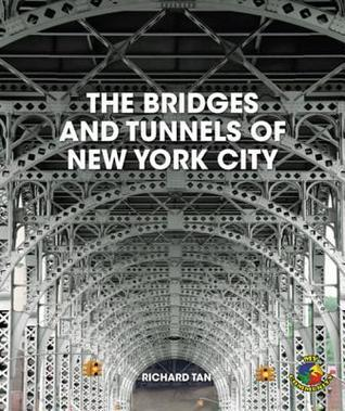 The Bridges and Tunnels of New York City  by  Richard Tan