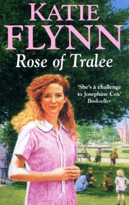 Rose Of Tralee  by  Katie Flynn