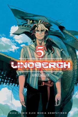 Lindbergh 05 (Lindbergh, # 5)  by  Ahndongshik