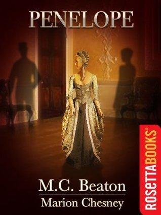 Penelope (Regency Love Series)  by  Ann Fairfax