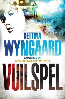 Vuilspel Bettina Wyngaard