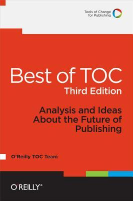 Best of Toc  by  O Team