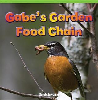 Gabes Garden Food Chain Sarah Jaworski