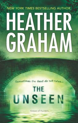 The Unseen: Book 5 in Krewe of Hunters Series  by  Heather Graham