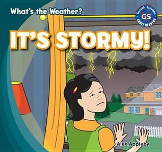 Its Stormy! Alex Appleby