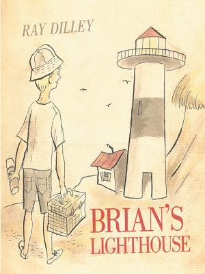 Brians Lighthouse  by  Ray Dilley