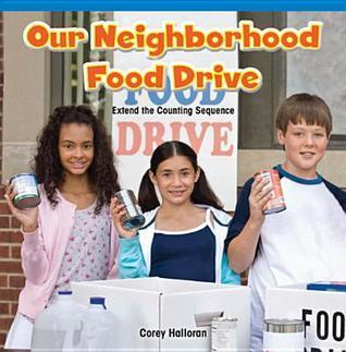 Our Neighborhood Food Drive Corey Halloran