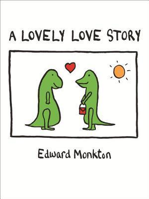 A Lovely Love Story Edward Monkton