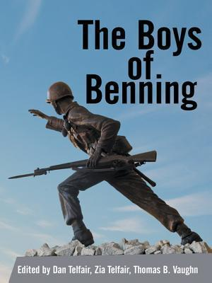 The Boys of Benning: Stories from the Lives of Fourteen Infantry Ocs Class 2-62 Graduates  by  Dan Telfair