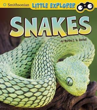 Snakes  by  Martha E.H. Rustad