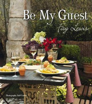 Be My Guest Fay Lewis