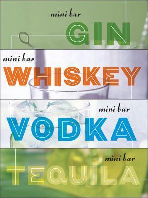 Mini Bar Bundle: A Little Book of Big Drinks Mittie Hellmich