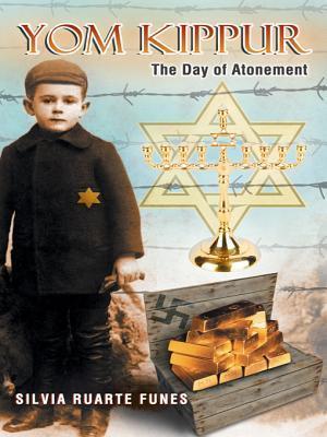 Yom Kippur: The Day of Atonement Silvia Ruarte Funes