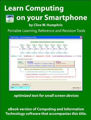Learn Computing on Your Smartphone Clive W. Humphris