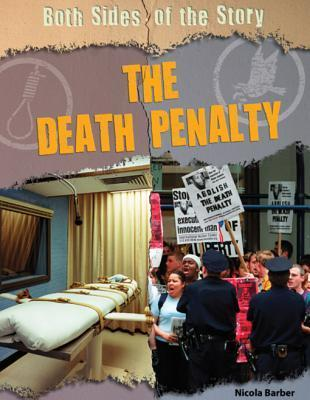 The Death Penalty Nicola Barber