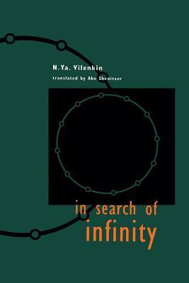 In Search of Infinity N Ya Vilenkin
