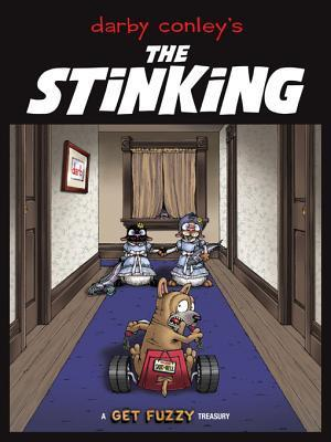 The Stinking: A Get Fuzzy Treasury  by  Darby Conley