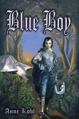 Blue Boy  by  Annette Kohlmeister