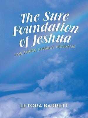 The Sure Foundation of Jeshua: The Three Angels Message  by  Letora Barrett