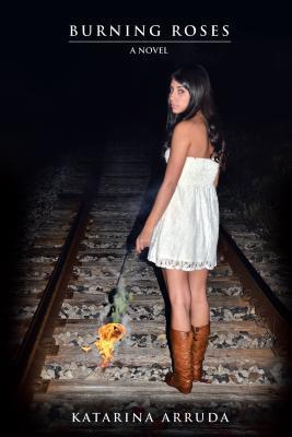 Burning Roses  by  Katarina Arruda