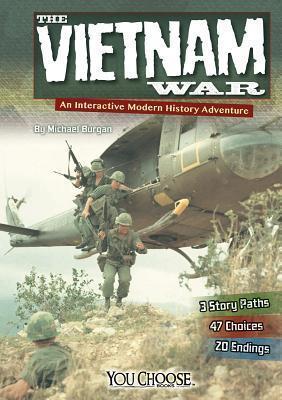 Vietnam War Michael Burgan