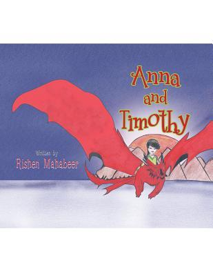 Anna and Timothy  by  Rishen Mahabeer