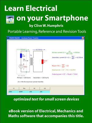 Learn Electrical on Your Smartphone Clive W. Humphris