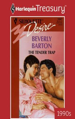 The Tender Trap Beverly Barton