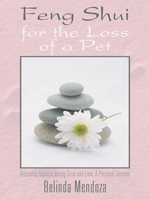 Feng Shui for the Loss of a Pet: Restoring Balance During Grief and Loss: A Personal Journey Belinda Mendoza