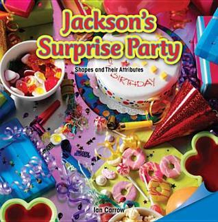 Jacksons Surprise Party  by  Ian Carrow