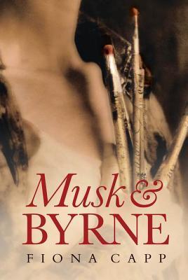 Musk & Byrne  by  Fiona Capp