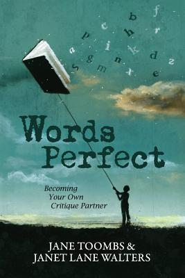 Words Perfect Jane Toombs