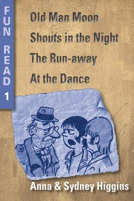 Fun Read 1 - Storie Di Inglese Per I Giovani Che Imparano LInglese Sydney Higgins