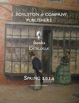 Ibooks Trade Catalog Joseph Boylston