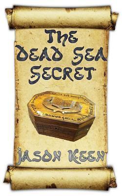 The Dead Sea Secret  by  Jason Keen