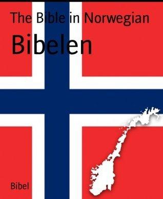 Bibelen The Bible in Norwegian