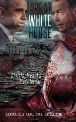 Great White House  by  Christoph Paul