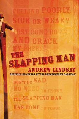 The Slapping Man Andrew Lindsay