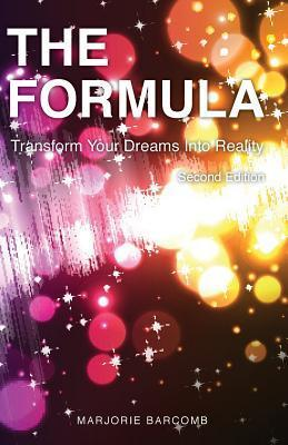 The Formula  by  Marjorie Barcomb